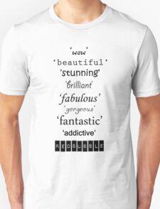 REDBUBBLE MANIA T-Shirt