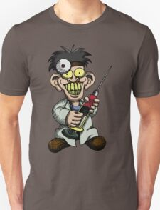 Scary Doctor T-Shirt