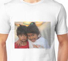 Let us stay forever young - Dejar quedarnos joven para siempre Unisex T-Shirt