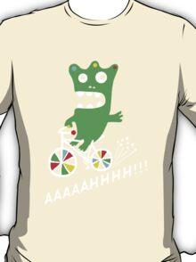Critter Bike - dark T-Shirt