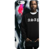 A$AP Rocky - AT.LONG.LAST.A$AP iPhone Case/Skin
