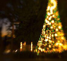 Christmas Dusk by marcoman