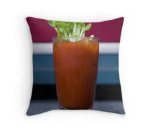 thanksgiving tradition Throw Pillow