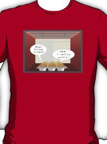 The Muffin Joke T-Shirt