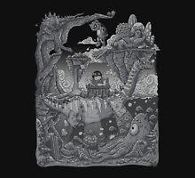 Beauty of Imagination Unisex T-Shirt