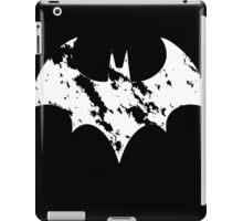 DC COMICS - Batman Logo iPad Case/Skin