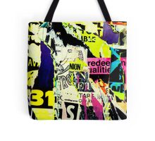 Poster Archaeology 2 Tote Bag