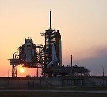 STS-125 RSS Rollback by erauav8r