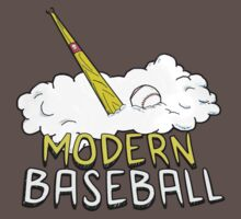 Modern Baseball - Cloud by mossaki