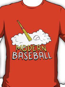 Modern Baseball - Cloud T-Shirt