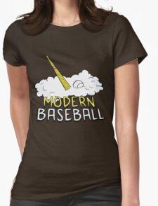 Modern Baseball - Cloud Womens Fitted T-Shirt