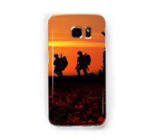 The Battle Samsung Galaxy Case/Skin