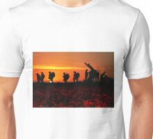 The Battle Unisex T-Shirt
