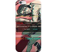 DREAM MACHINE II iPhone Case/Skin