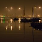 Williamstown Golden night 2 by MDC DiGi PiCS