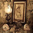 Forgotten Years . by Irene  Burdell