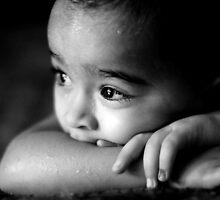 Innocence  by Ankur Dhar