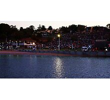 Eastern Gardens - Carols by the Bay  Photographic Print