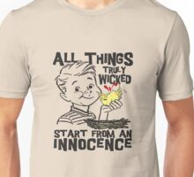 Truly Wicked Unisex T-Shirt