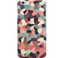 crystallized world iPhone Case/Skin