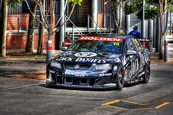 RICK KELLYs JD HOLDEN by MIGHTY TEMPLE IMAGES