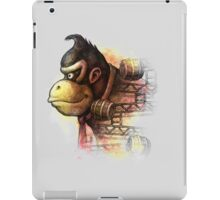 Mr. Kong iPad Case/Skin