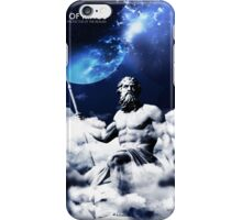 The Watcher - King of Kings iPhone Case/Skin