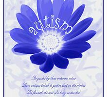The Soul of Autism  by Louise Page