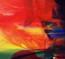 Red Storm Rising  by Jan Ketza