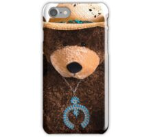 Southwest Bear iPhone Case/Skin