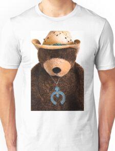 Southwest Bear Unisex T-Shirt