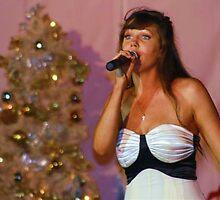Singing by the Bay- Carols by the Bay Geelong by Rhonda F.  Taylor