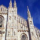 Duomo di Milano by Xander Ashwell