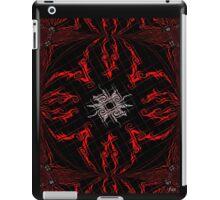 The Spider's Web iPad Case/Skin