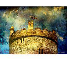 Windsor Castle Photographic Print
