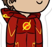Barry Allen Sticker