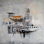 City life by James Kearns