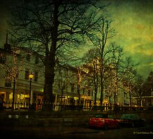 The Pantiles by David's Photoshop