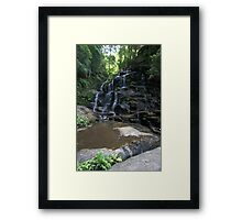 Blue Mountains, NSW Framed Print
