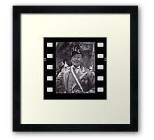 Totò Movie Framed Print