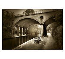 Regent Park Photographic Print