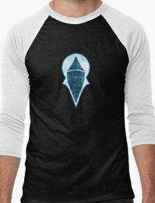 Game of Thrones - The Night's King Men's Baseball ¾ T-Shirt