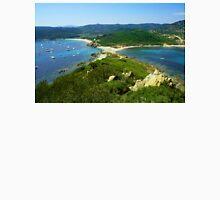 Cape Taillat, Gulf of Saint Tropez, FRANCE - Cote d'azur Unisex T-Shirt