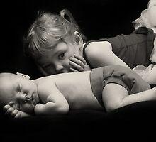 Siblings by MommaKluyt