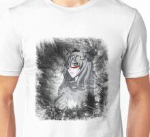 Nelliel Tu Odelschwanck Unisex T-Shirt