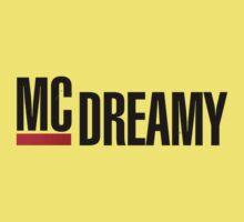 Grey's Antomy - McDreamy Kids Tee