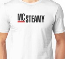 Grey's Antomy - McSteamy Unisex T-Shirt