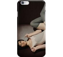 Cute Girl Mobile Cover  iPhone Case/Skin