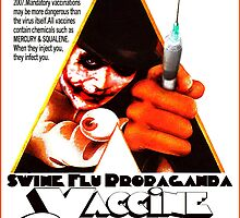 Vaccine hoax by i811st