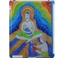 The Mother iPad Case/Skin